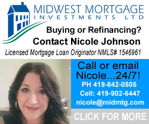 Call Nicole Johnson Today!