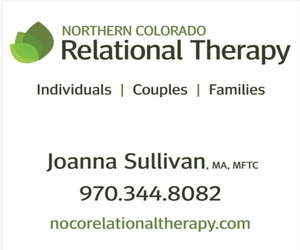 Northern Colorado Relational Therapy