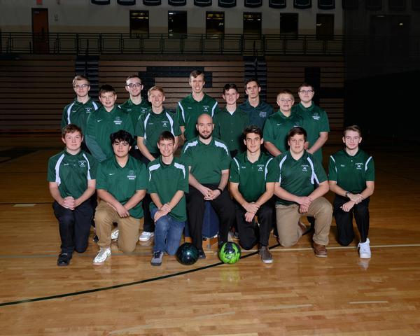 2018-19 Boys Bowling