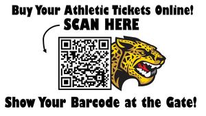 QR Code for purchasing tickets online
