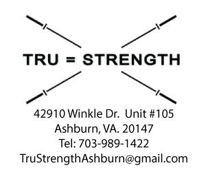 TRU=Strength